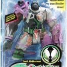 1996 - Cy-Gor - Repaint - Action Figures - McFarlane Toys - Spawn - Series 4