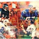 1994 - Topps - Stadium Club - NFL Football - Dynasty & Destiny - Series 1 - Subset