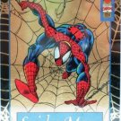 1994 - Marvel Cards - Spider-Man - Gold Web - #1 of 6
