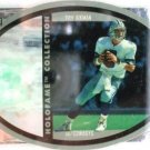 1995 - Troy Aikman - Upper Deck - SPX - Holofame - Collection - #HX1