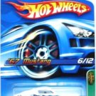 2006 - '67 Mustang - Mattel - Hot Wheels - Treasure Hunts - #6 of 12