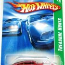 2007 - Evil Twin - Hot Wheels - Treasure Hunts - #12 of 12