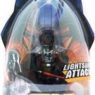2006 - Darth Vader  #11 - Lightsaber Attack - Star Wars - Episode III - Revenge of the Sith