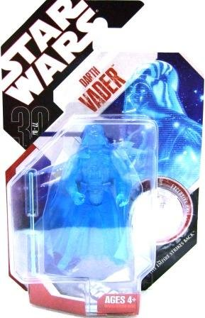 2007 - Darth Vader Holographic - Star Wars - 30th Year Anniversary - The Empire Strikes Back