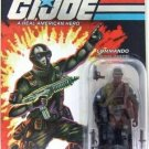 2008 - Snake Eyes - Commando - G.I. JOE - 25th Anniversary - Wave 3