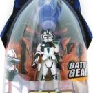 2006 - Clone Commander #33  - Battle Gear -  Star Wars - Episode III - Revenge of the Sith -