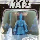 2007 - Holographic Ki-Adi-Mundi #027 - Action Figures - Star Wars - The Saga 2 Collection