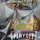 1995 Playoff Absolute NFL Football Card Set  #1 - 200