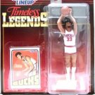 1995 - Kareem Abdul-Jabbr - Action Figures - Starting Lineups - Legends - Basketball