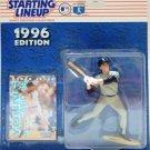 1996 - Derek Jeter - Action Figures - Starting Lineups - Baseball - Yankees - Rookie