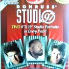 1997 - Donruss - Studio - NFL Football - Portraits