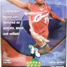 2005-06 Upper Deck Sweet Shot NBA Basketball Sports Card Pack