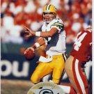1996 - Brett Favre - Donruss - #72