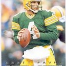 1997 - Brett Favre - Pinnacle - Action Packed - Down & Dirty - #111