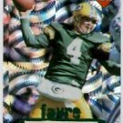 1996 - Brett Favre - Collector's Edge - Holo-Foil - #82