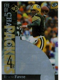 1997 - Brett Favre - Upper Deck - UD3 - #32