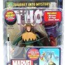 2006 - Loki (Variant) - Action Figures - Toy Biz - Marvel Legends