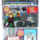 2006 - Green Goblin (Variant) - Action Figures - Toy Biz - Marvel Legends