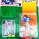 1994 - Barry Sanders - Action Figures - Starting Lineups - Football - Lions