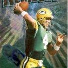 1995 - Brett Favre - Topps - Stadium Club - Nemesis - #4 of 15