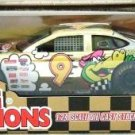 1948-1998 - Racing Champions - Gold Commemorative Series - Cartoon Network
