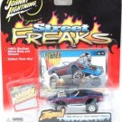 2005 - Vette Threat - Street Freaks - Johnny Lightning - Die-cast Metal Cars