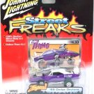 2005 - Wing Thing - Street Freaks - Johnny Lightning - Die-cast Metal Cars