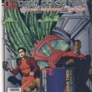1994 - Malibu - Star Trek - Deep Space Nine - #2