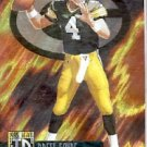 1995 Pinnacle - Team Pinnacle - Brett Favre/John Elway - #7 of 10
