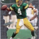 1999 - Brett Favre - Fleer Ultra - Damage Inc. - #1 of 15 DI