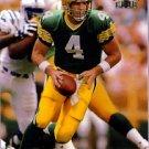 1996 - Brett Favre - Topps - Stadium Club - #250