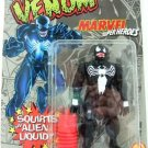1993 - Venom - Action Figures - Toy Biz - Marvel Super Heroes - Squirts Alien Liquid