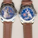 1998 - Avon - Mark McGwire & Sammy Sosa - Home Run Hero - Collectible Wrist Watches - Set - 2 of 2