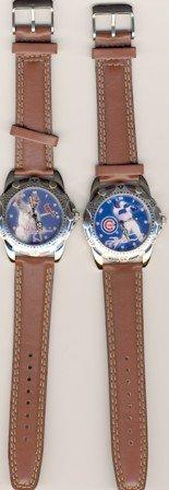 1998 - Avon - Mark McGwire & Sammy Sosa - Home Run Hero - Collectible Wrist Watches - Set - 2 of 2