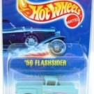 1991 - '56 Flasher - Mattel - Hot Wheels - Collector #136