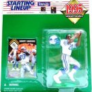1995 - Barry Sanders - Action Figures - Starting Lineups - Football - Lions