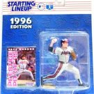 1996 - Greg Maddux - Action Figures - Starting Lineups - Baseball - Braves