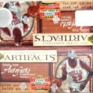 2007/08 - Upper Deck - Artifacts - NBA Basketball - Sports Cards
