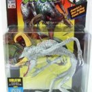 1994 - Violator - Action Figures - McFarlane Toys - Spawn - Series 1 - Chromium Card