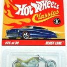 2005 - Blast Lane - Hot Wheels Classics - Series 2 - # 26 of 30