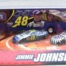2007 - Jimmy Johnson #48 - Nascar - Winner's Circle - 2 Cars & Trailer Rig Set