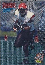 1994 - Marshall Faulk - Classic Picks - Draft 94 - Rookie Card - #LP 5 of 25