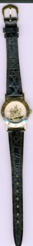 Disney Store - 40th Anniversary of Disneyland - Limited Edition - Wrist Watch