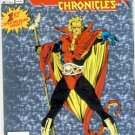 1993 - Marvel Comics - The Warlock Chronicles - 1st Spectacular Issue
