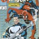 1993 - Marvel Comics - Spider-Man - Vengeance - Part One & Two Set - Comic Books
