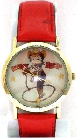 Betty - Boop Wrist Watch