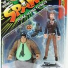 1997 - Sam & Twitch - McFarlane Toys - Spawn - Series 7 - Toy Action Figure