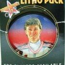 1996 - Wayne Gretzky - Sportacular Art - Limited Edition - Litho Puck