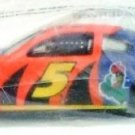 2001 - Terry Labonte #5 - Kellogg Co. - Nascar - Die-cast Metal