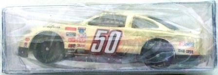 1998 - 50th Anniversary - Gold Limited Edition - Racing Champions - Nascar - 1:64 Scale